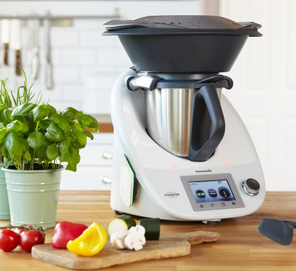 Tm-5, la cocina del futuro ya es presente!!!