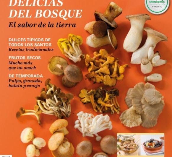 Bienvenida al otoño: la revista de octubre 2018