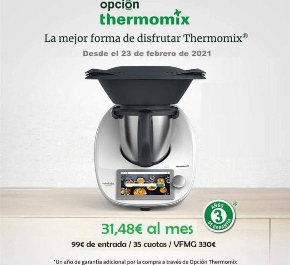 Thermomix® , lo financiamos?