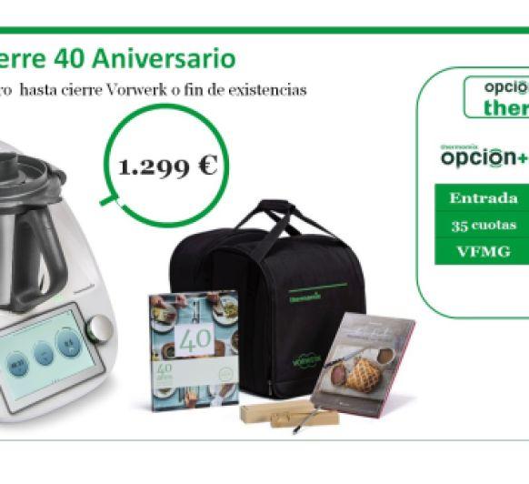 EDICION 40 ANIVERSARIO !!!! AL MEJOR PRECIO!!! NO LA DEJES ESCAPAR